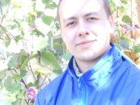 Плетминцев Илья Андреевич аватар