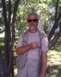 Александр Камендов аватар