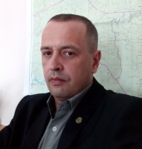 Тарасов Игорь Владимирович аватар