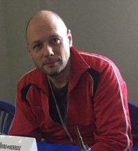 Воронов Дмитрий