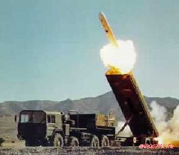 """USAF Cruise Missile Ground Launcher"""